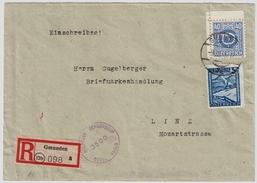 1946, Reko-Bf. Gmunden , #6386
