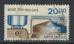 °°° INDIA - Y&T N°1001 - 1988 °°° - Usados