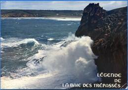 29 - Légende De La Baie Des Trépassés - Cléden-Cap-Sizun