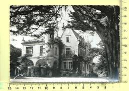 CPM, BIARRITZ: Basilique Saint-Dominique, Villa Sainte-Bernadette - Ascain