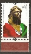 Portugal 2010 Buste Of Republique Obl - 1910-... Republiek
