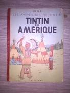 Tintin En Amérique B03