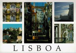 Lissabon Lisboa Lisbon - Lisboa