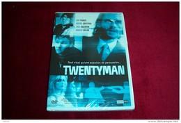 TWENTYMAN :  PROMO 5 DVD 10 EUROS AUX CHOIX - Policiers
