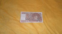 BILLET DE 10 FRANCS BERLIOZ CIRCULE. / E.2-1-1976.E. / N° 07441. Y.269 - 1962-1997 ''Francs''