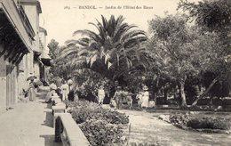 Bandol Jardin De L Hotel Des Bains - Bandol