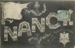 CPA NANCY 54/1022 - Nancy
