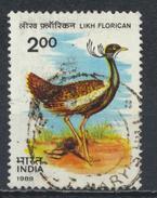 °°° INDIA - Y&T N°1049 - 1989 °°° - India