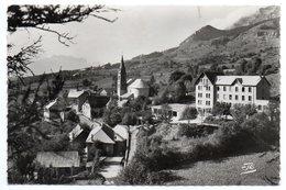CHAILLOL--Vallée Du Champsaur--Vue Générale  Cpsm 14 X 9  N° 428  éd  Abeil ... à Saisir - Autres Communes