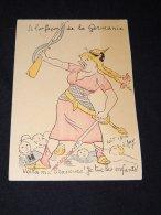 A La Facon De La Germanie__(13318) - Humour