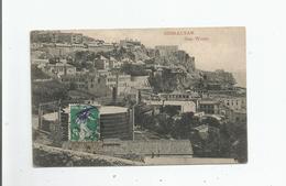 GIBRALTAR GAS WORKS 1911 - Gibraltar