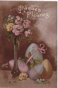 Pâques Fleuries - Ostern