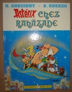 Astérix Chez Rahàzade. - Edition Originale 1987. - Astérix