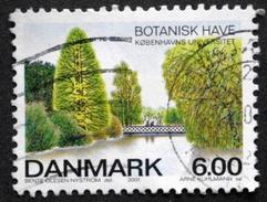 Denmark 2001  MiNr.1268  (O) ( Lot  D 812)