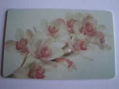 1 Remote Phonecard From Hong Kong - Orchid - Hong Kong