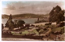 Australia Hobart, Botanical Garden ... AU022 Used - Hobart