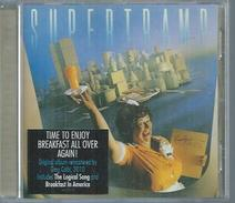"CD   SUPERTRAMP    -  ""  BREAKFAST IN AMERICA ""  -  10 TITRES - Music & Instruments"