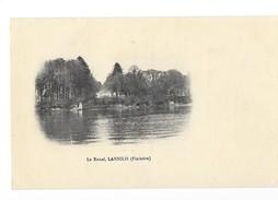 LANNILIS (29)Le Roual - France