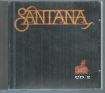 "CD   SANTANA    -  ""  SOUL SACRIFICE ""  -  5 TITRES - Music & Instruments"