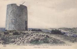 SANARY STATION HIVERNALE ET BALNEAIRE - Sanary-sur-Mer