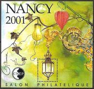 France Bloc CNEP N° 33 Neuf - CNEP