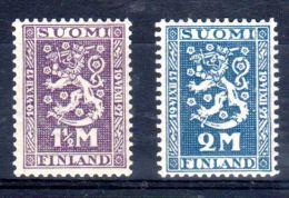1927; 10e Anniversaire De L'Indepédance, YT 122 + 123, Neuf **, Lot 47208