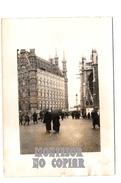 1st  World War  Old Photo  Lovaina - Guerra, Militari
