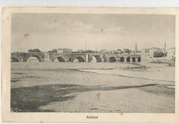 Turquie - Adana 1919 Ed De Dresden - Turkey