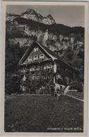 Ferienheim Zur Gurgeli Bauen