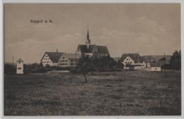 Kappel Am Albis - Photo: O. Siegrist