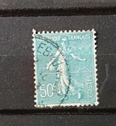 France YT 161 - 50c - Oblitéré -