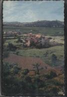 CPSM - IMERINA - PAYSAGE DES PLATEAUX - Edition De La Librairie (cliché Soubise) - Madagascar
