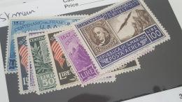 LOT 343056 TIMBRE DE ST MARIN NEUF** VALEUR 34,5 EUROS