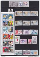 Timbres Pour Les écoles, Oblitération 1 Cercle , Année 1988 (1C /003)