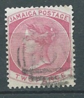 Sierra Leone - Yvert N° 9 Oblitéré  - Cw 22532 - Jamaica (...-1961)