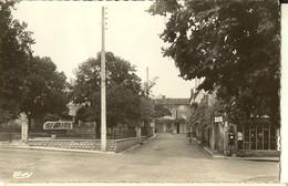 Lacapelle Biron-arrivée Principale-cpsm - Other Municipalities