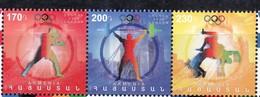 Armenia 2012, Olympic Games LONDON 2012 - MNH **