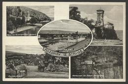 Macedonia-----Struga-----old Postcard - Macedonia