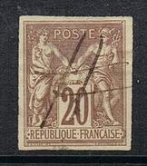COLONIES GENERALES N°34