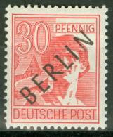 Berlin 11 ** Postfrisch