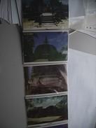 Sri Lanka Ceylon Nice Lot With 10 Postcards - Sri Lanka (Ceylon)