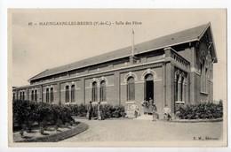 MAZINGARBE Les BREBIS - 62 - Pas De Calais - Salle Des Fêtes - France
