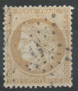 Lot N°34834  N°59, Oblit étoile Chiffrée 30 De PARIS (Bt MAZAS) - 1871-1875 Cérès