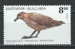 Bulgarien Mi 4161 ** MNH Stercorarius Skua