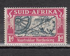 UNION SUD  AFRICAIN *  1938 YT N° 102 - Neufs