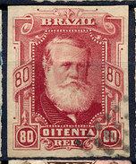 Stamp Brazil 1878 Lot#30 - Brésil