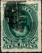 Stamp Brazil 1878 Lot#34 - Oblitérés