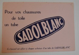 Sadolblanc - Chaussures