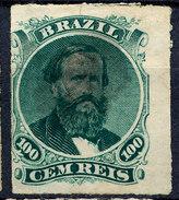 Stamp Brazil 1876 Lot#46 - Gebraucht