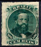 Stamp Brazil 1876 Lot#47 - Gebraucht